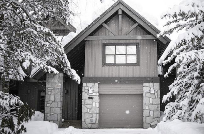 Whistler Blackcomb Canada VRBO Ski Lodge