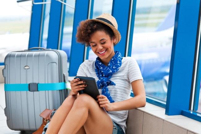 Fashionista's Travel Checklist