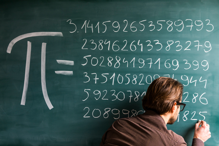 8 Punny Pi Gifts for Math Nerds