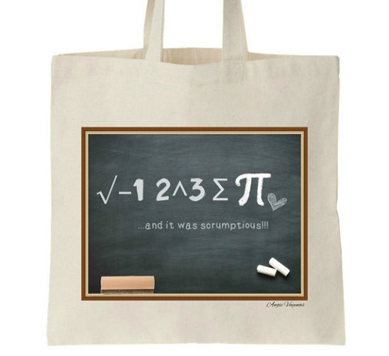8 Punny Pi Gifts for Math Nerds 2