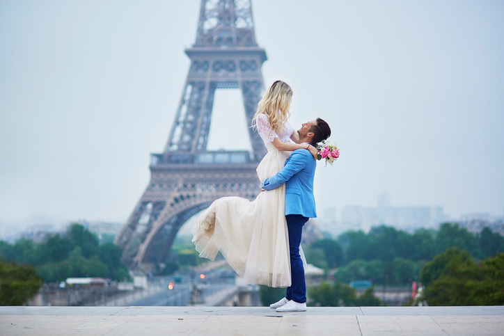 10 Surprise Tips for Planning a Destination Wedding