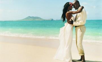 Best Beaches for Your Destination Wedding