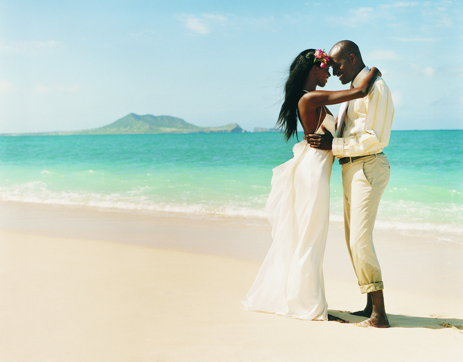 Best Beaches for Your Destination Wedding 1