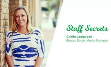 Staff Secrets: Caitlin Longwood