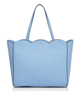 Kate Spade Leewood Place Rainn Leather Tote