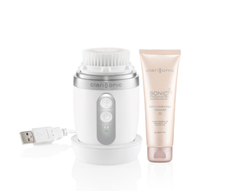 Clarisonic Mia Fit Facial-Cleansing Brush