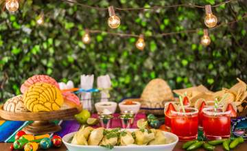 Cinco de Mayo Party Essentials to Throw the Fiercest Fiesta