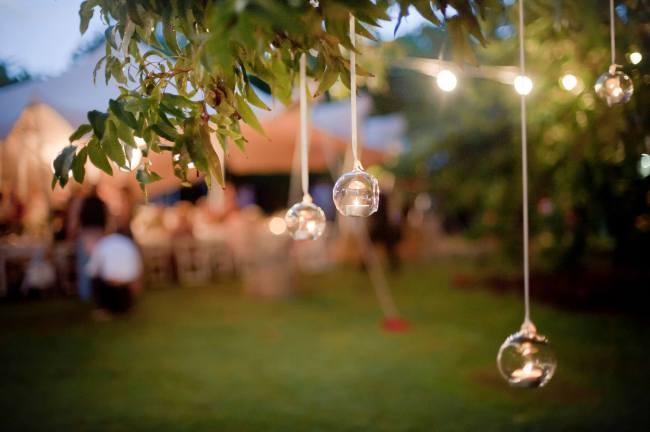 Smart Ways to Save on Your Wedding: Decor