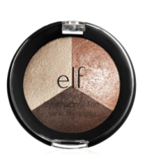 Elf Baked Eyeshadow Trio