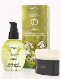 Aveda Tulasara oleation oil