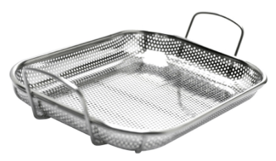 Broil King Stainless Steel Grill Basket