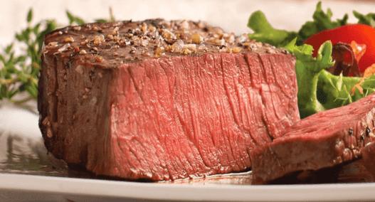 Premier selection Omaha Steaks