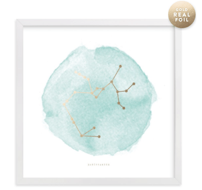 astrology art prints