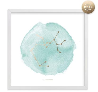 astrology art prints