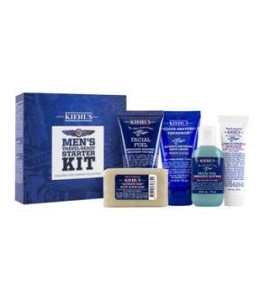 Kiehl's Skincare kit