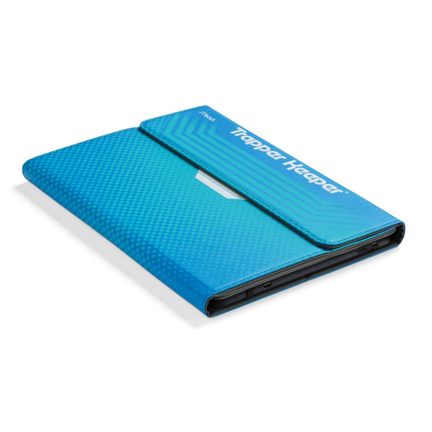 Trapper Keeper Ipad case