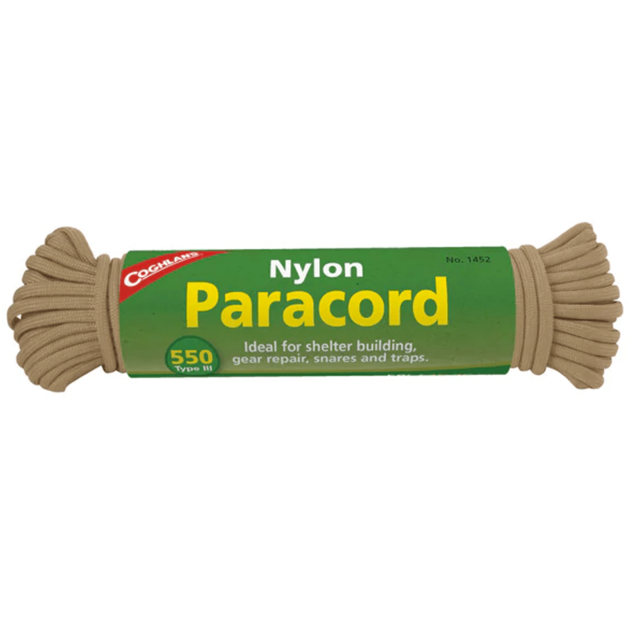 Nylon Paracord