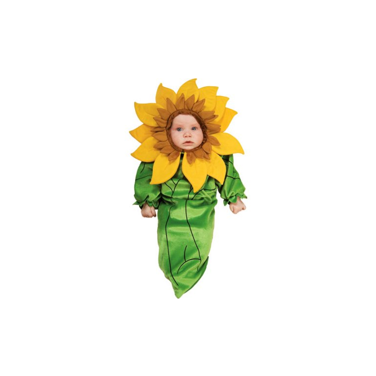 df8858b5a9090 2017's Most Adorable Infant Costumes for Baby's First Halloween ...
