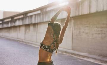 Quiz: What Fitness Routine Should You Try in 2018?