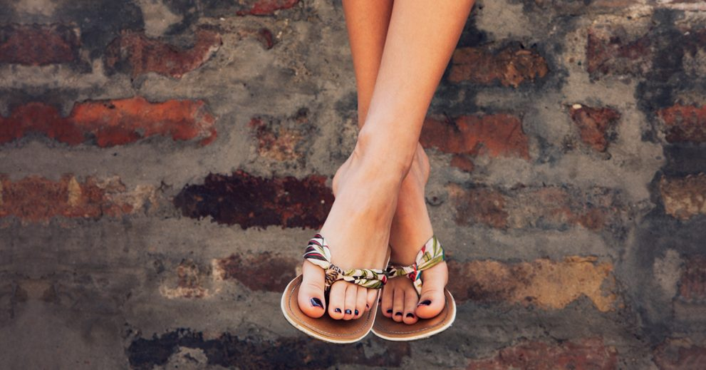 The Only Sandals You'll Need This Season