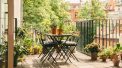 How to Create an Outdoor Oasis for Under $250