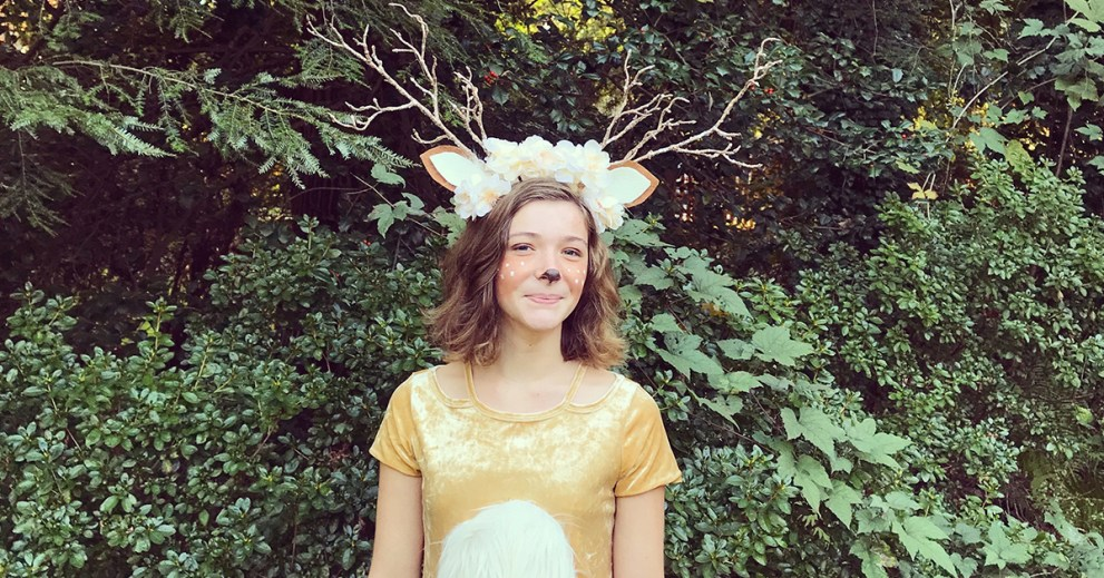 9 Products for Cute and Quick Halloween Costumes