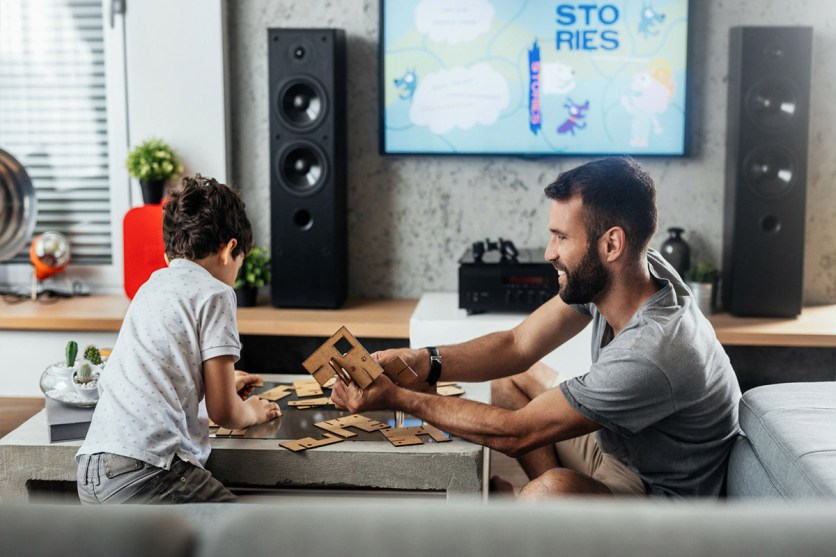 5 Affordable Ways to Get Your Entertainment Room Game Ready