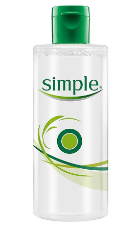 Simple Kind to Skin Micellar Cleansing Water Micellar