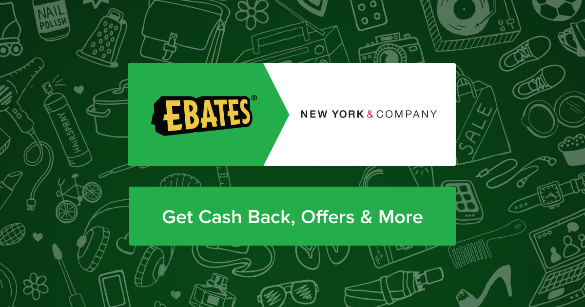 New York Amp Company Coupons Promo Codes Amp 25 Cash Back