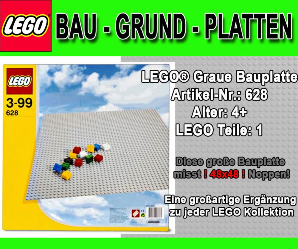 LEGO 5512 XXL Steine Box 1600 Teile  Bauplatte FREE  eBay