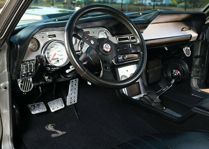 Not finding what you're looking for? A 1968 Mustang Fastback With Movie Looks And Modern Conveniences Ebay Motors Blog