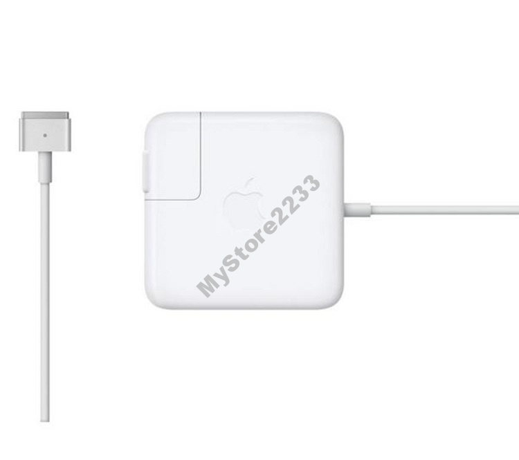 Genuine 85W MagSafe 2 Power Adapter Charger for Macbook