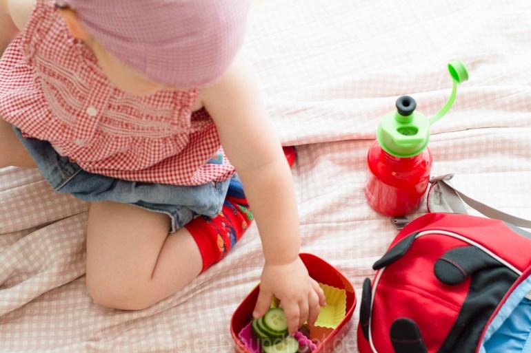 Kleines Picknick