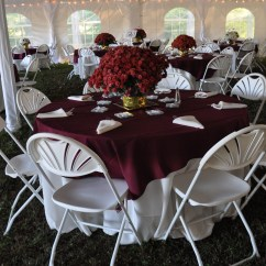 Places To Rent Tables And Chairs Chair Covers Hire For Weddings Ebb Tide Tent Party Rentals Dance Floors Linens Event Linen