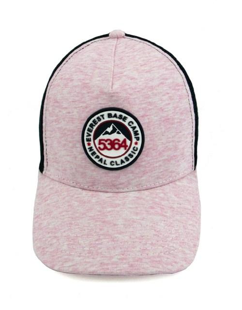 11 pink chine black - EBC 5364