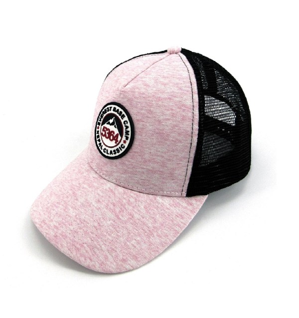 12 pink chine black - EBC 5364