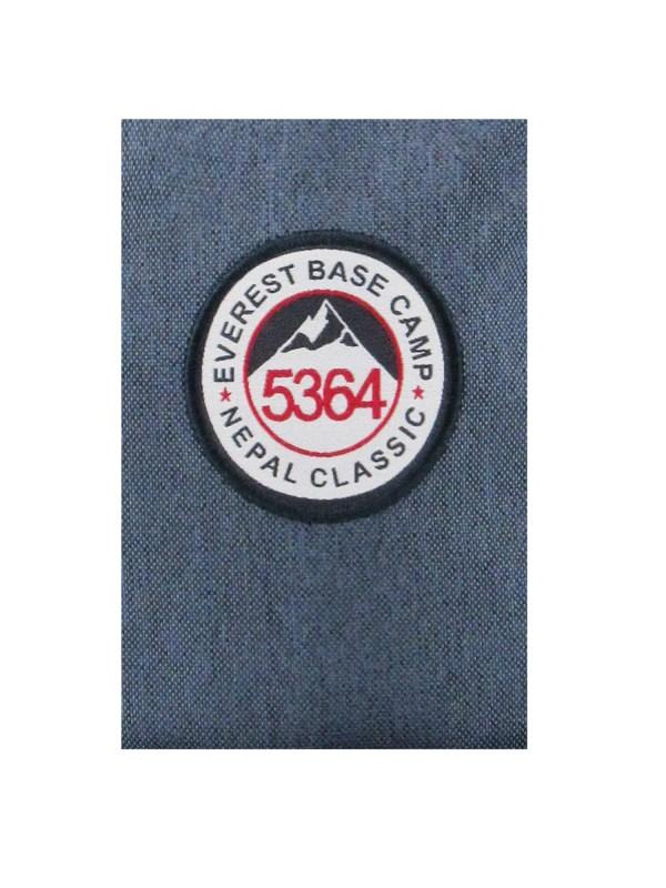 ebc5364 sac a dos bleu 1 - EBC 5364