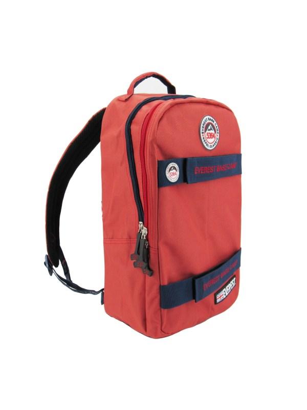 ebc5364 sac a dos mechi rouge - EBC 5364