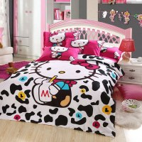 Hello kitty bedding set | EBeddingSets