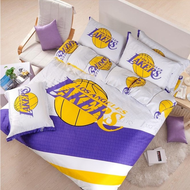 Los Angeles Lakers Bedroom Sets Bedroom Style Ideas – Lakers Bedroom