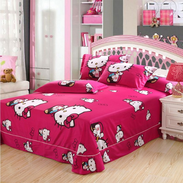 Kitty Bedding Set Ebeddingsets