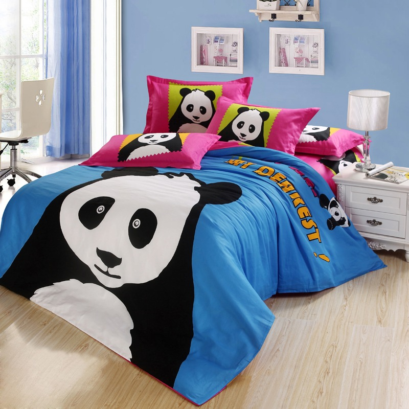 captain america table and chair set revolving spare parts online panda bear bedding | ebeddingsets