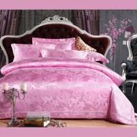 Pink Luxury Bedding Set | EBeddingSets