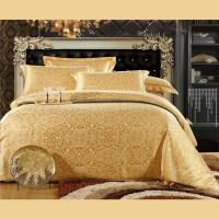 Gold Luxury Bedding Set | EBeddingSets