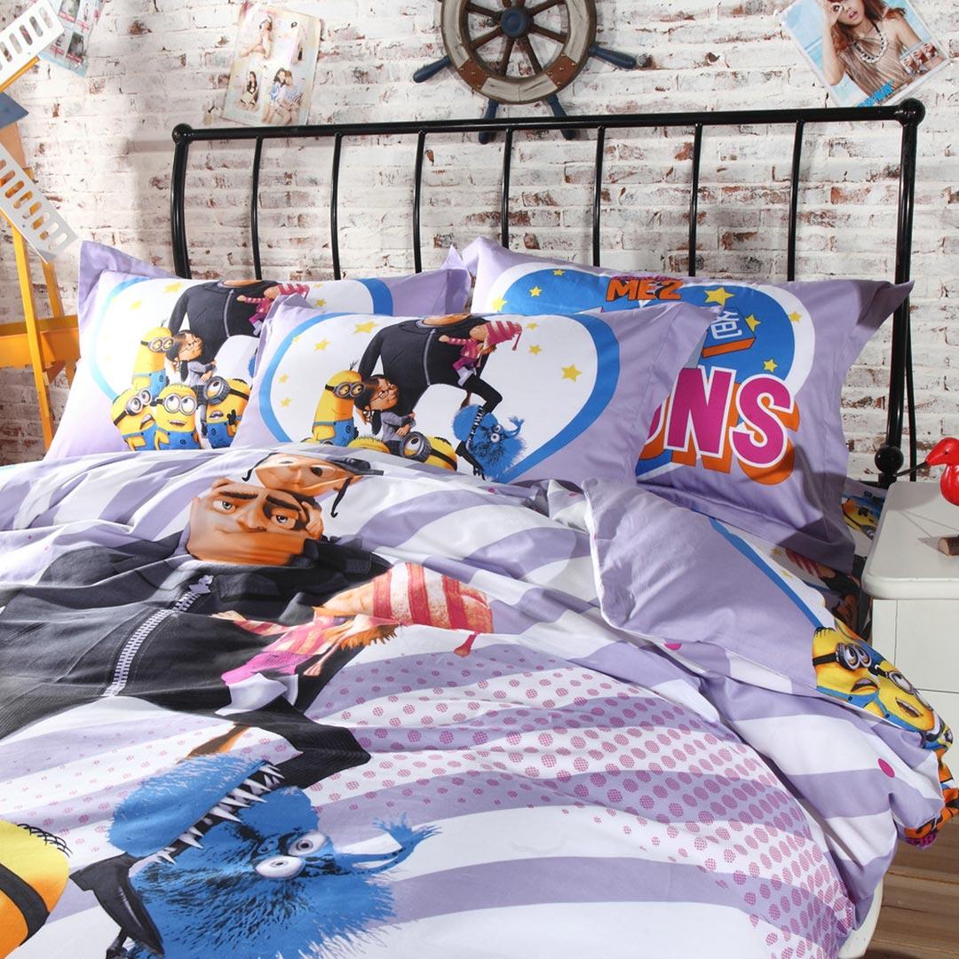 Despicable me bed set  EBeddingSets