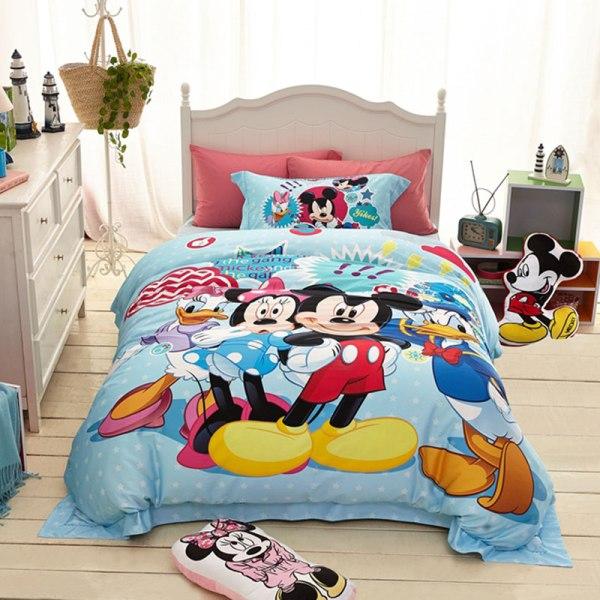 Disney Queen Size Bedding Sets