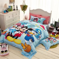 Disney bedding set Twin and Queen Size | EBeddingSets