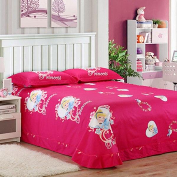Disney Princess Queen Size Bedding Set