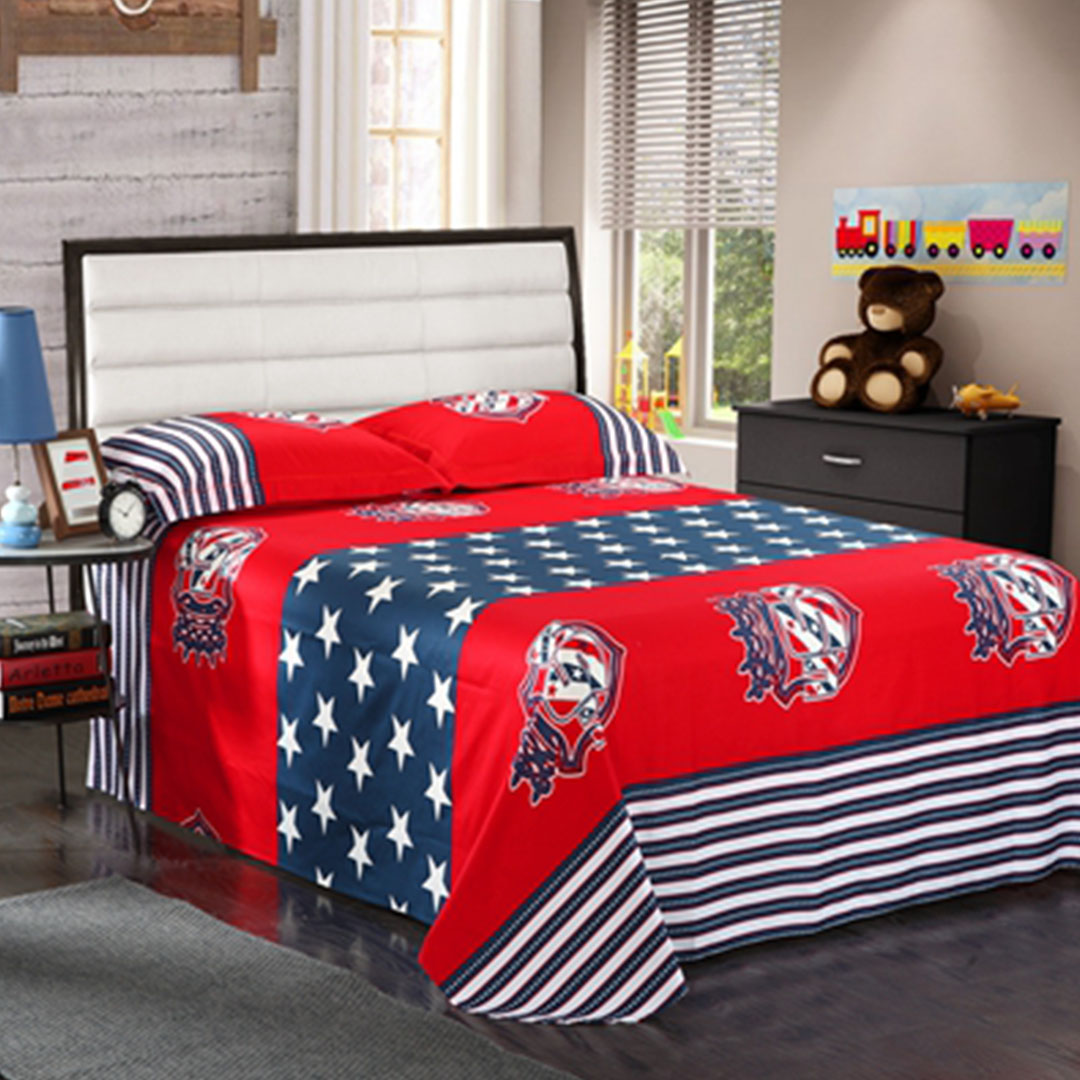 American flag bedding set queen size  EBeddingSets
