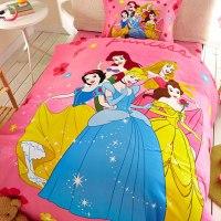 Disney princess bedding set queen